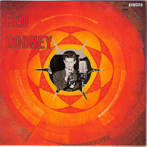 Fiery by Red Rodney