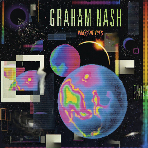 Play & Download Innocent Eyes by Graham Nash | Napster