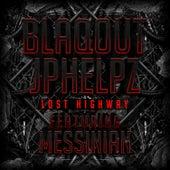 Lost Highway (feat. Messinian) - Single by Jphelpz