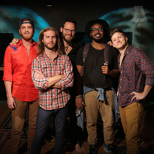 Play & Download The Delta Saints on Audiotree Live by The Delta Saints | Napster