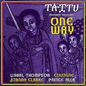 One Way by Various Artists