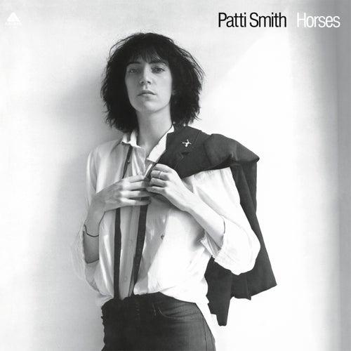 Horses by Patti Smith