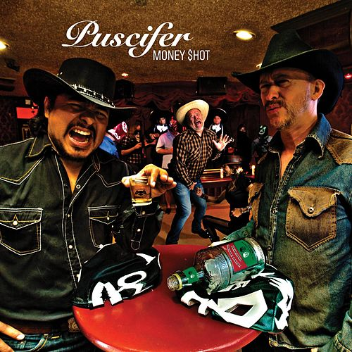 Money Shot by Puscifer