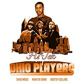 Play & Download Ohio Players (feat. Krazie Bone, Bootsy Collins & Shad Moss) by Hi-Tek | Napster