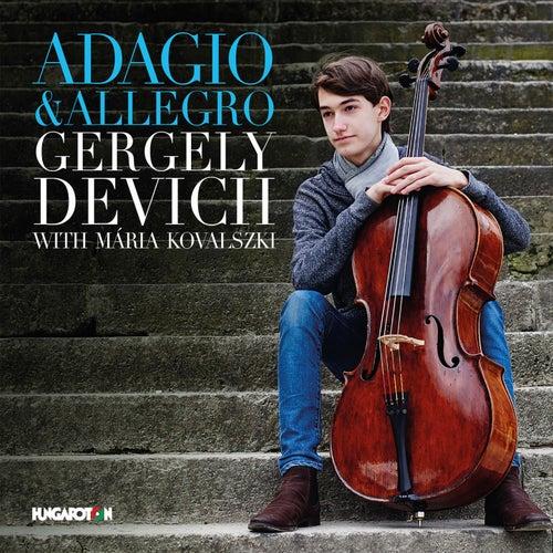 Adagio & Allegro by Various Artists