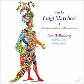 Arias for Luigi Marchesi by Various Artists