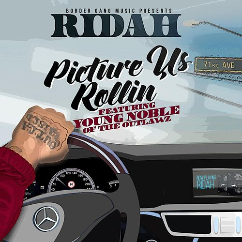 Picture Us Rollin' (feat. Young Noble) by Mob Figaz (West Coast)