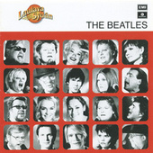 Laulava Sydän - The Beatles by Various Artists