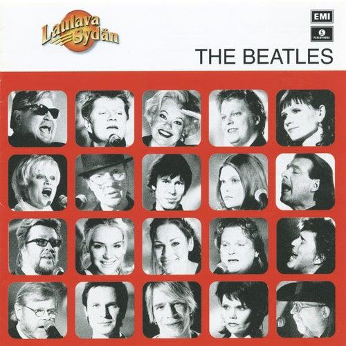 Laulava Sydän - The Beatles by Various Artists