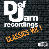 Def Jam Classics, Vol 1 by Various Artists