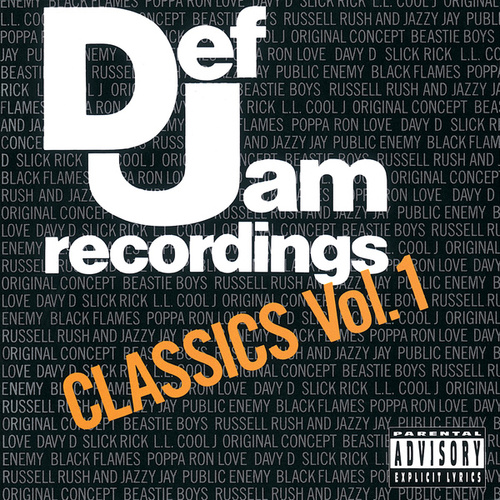 Play & Download Def Jam Classics, Vol 1 by Various Artists | Napster