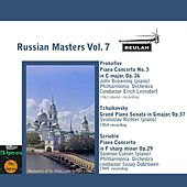 Russian Masters, Vol. 7 by Various Artists