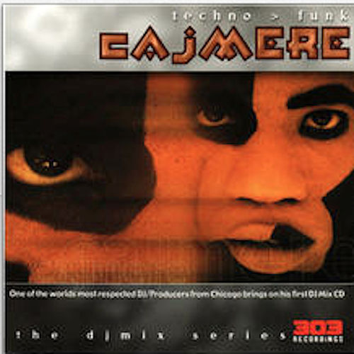 Play & Download Techno-Funk by Cajmere | Napster