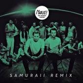 The World I Know (Samuarii Remix) by Nause