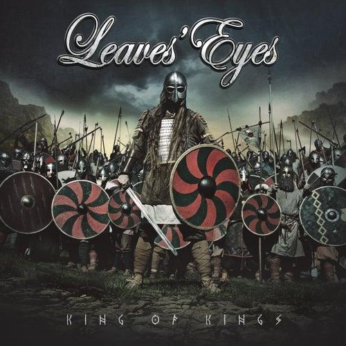 King of Kings by Leaves Eyes