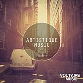 Play & Download Artistique Music, Vol. 9 by Various Artists | Napster