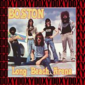 Long Beach Arena, Ca. March 19th, 1977 (Doxy Collection, Remastered, Live on Fm Broadcasting) by Boston