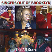 Play & Download Singers Out of Brooklyn by Various Artists | Napster