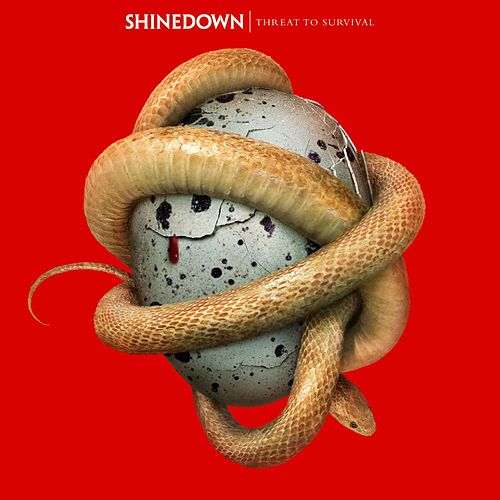 Play & Download Threat To Survival by Shinedown | Napster