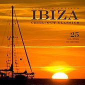 Ibiza Chill-Out Classics (25 All-Time Favorites) by Various Artists