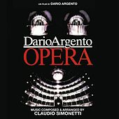 Play & Download Opera by Claudio Simonetti | Napster