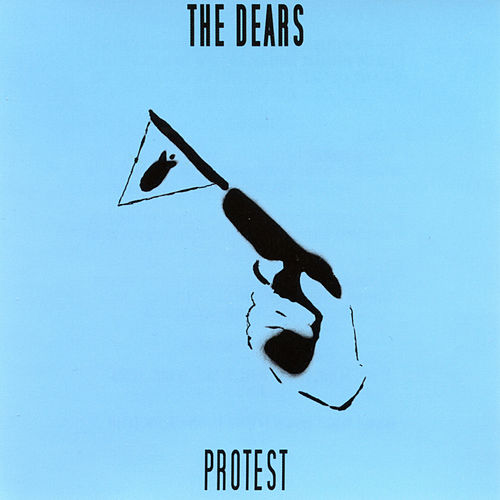 Play & Download Protest by The Dears | Napster