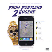 Play & Download From Portland 2 Eugene, Vol. 1 by Various Artists | Napster