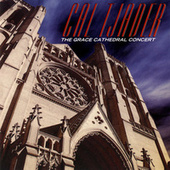The Grace Cathedral Concert by Cal Tjader