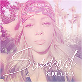 Play & Download Surreal by Shola Ama | Napster
