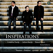 Play & Download Inspirations by Various Artists | Napster