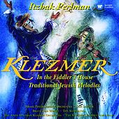 Tradition & Klezmer by Itzhak Perlman