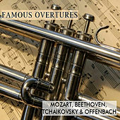 Play & Download Famous Overtures, Mozart, Beethoven, Tchaikovsky & Offenbach by Various Artists | Napster
