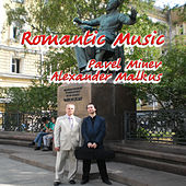 Romantic Music by Pavel Minev