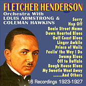 Play & Download Masters of Jazz - Fletcher Henderson - 1923-1927 by Fletcher Henderson | Napster