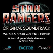 Star Rangers (Original Soundtrack) by Various Artists