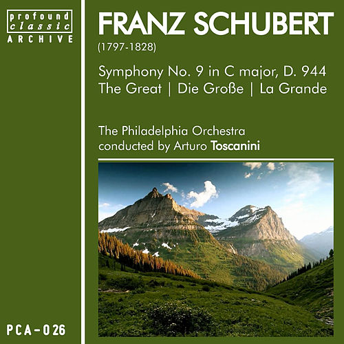 Play & Download Franz Schubert: Symphony No. 9, D. 944
