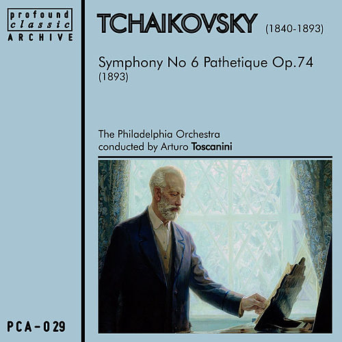 Play & Download Tchaikovsky: Symphony No. 6, Op. 74