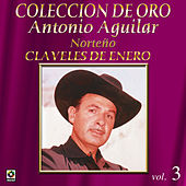 Play & Download Colección de Oro Vol. 3 Claveles de Enero: Norteño by Antonio Aguilar | Napster