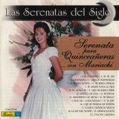 Play & Download Serenata para Quinceañeras Con Mariachi by Mariachi Nueva Guadalajara | Napster