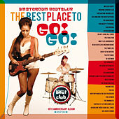 Amsterdam Beatclub: The Best Place to Go! Go! by Various Artists
