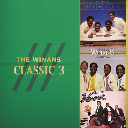 Classic 3 by The Winans
