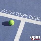 US Open Tennis Theme - Single by APM Music