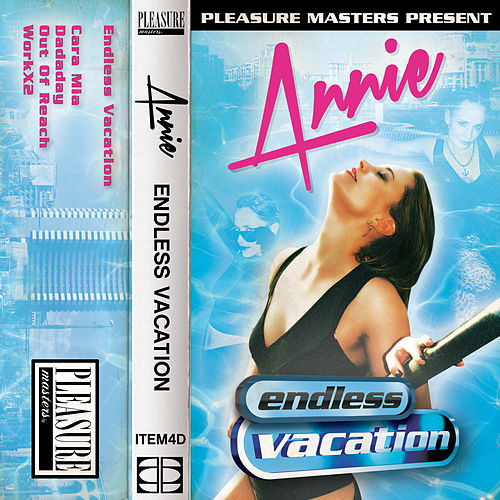 Play & Download Endless Vacation by Annie | Napster