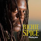 Play & Download Richie Spice Masterpiece by Richie Spice | Napster