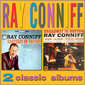 Broadway in Rhythm / Rhapsody in Rhythm by Ray Conniff