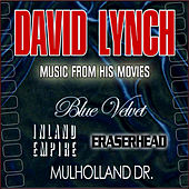 David Lynch: Music from His Movies by Various Artists