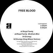 Play & Download Royal Family by Free Blood | Napster