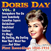 Play & Download First Recordings 1948-1950 by Doris Day | Napster