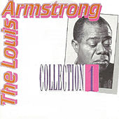 The Louis Armstrong Collection 1 by Louis Armstrong