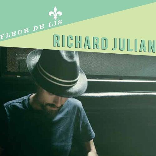Play & Download Fleur De Lis by Richard Julian | Napster